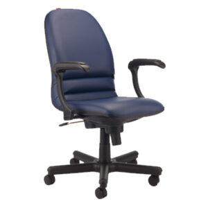 صندلی کارمندی OCT700B نیلپر 300x300 - خانه